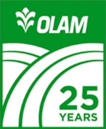 Olam 25 years