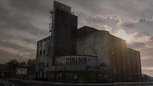 FDA Last Cinema